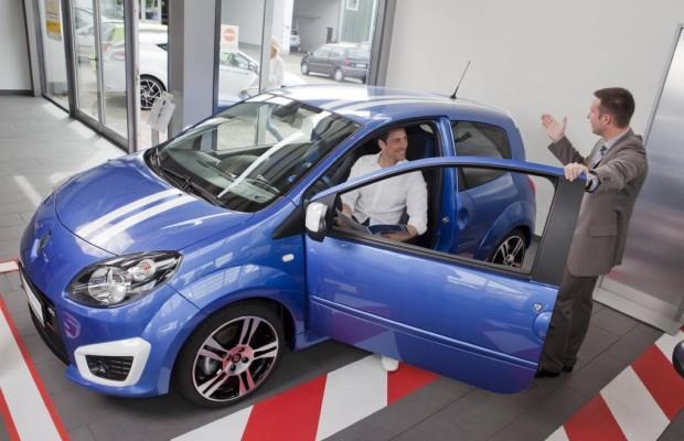 Männer folgen beim Autokauf dem Trend zur Verkleinerung