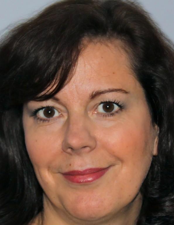 Marina Poriou leitet Sonderverkauf bei Ford