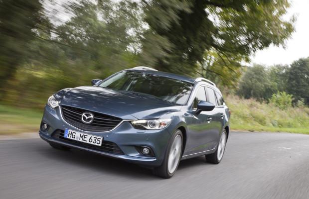 Mazda6 als