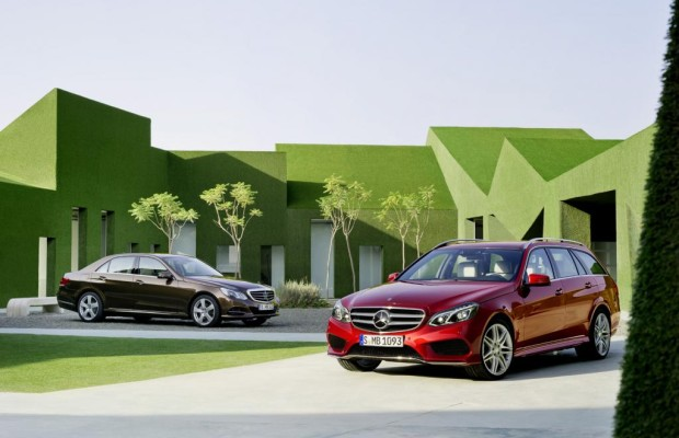 Mehr Mercedes E-Klasse fürs gleiche Geld