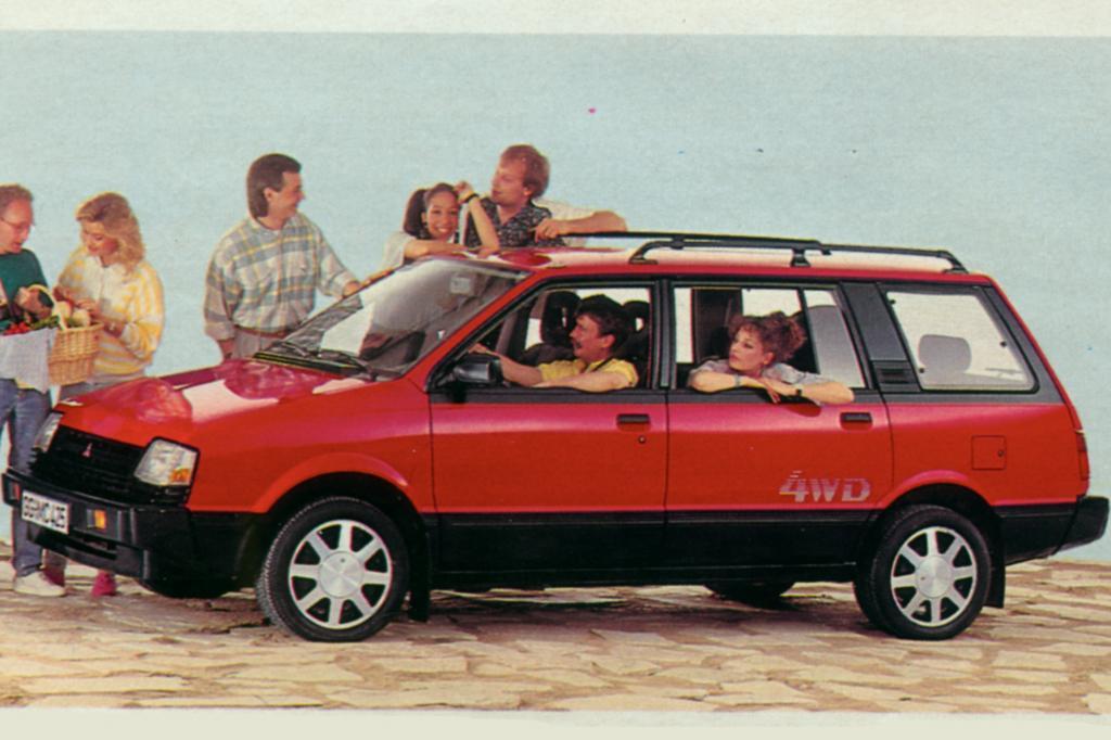 MitsubishiSpaceWagon Ab1988
