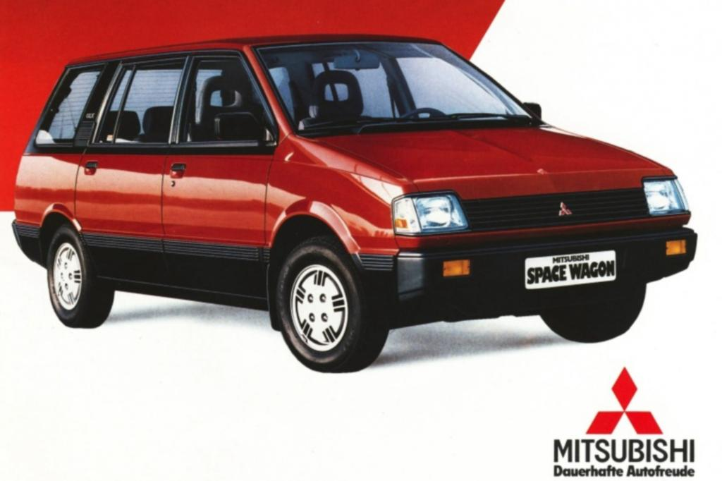 MitsubishiSpaceWagonAb1984