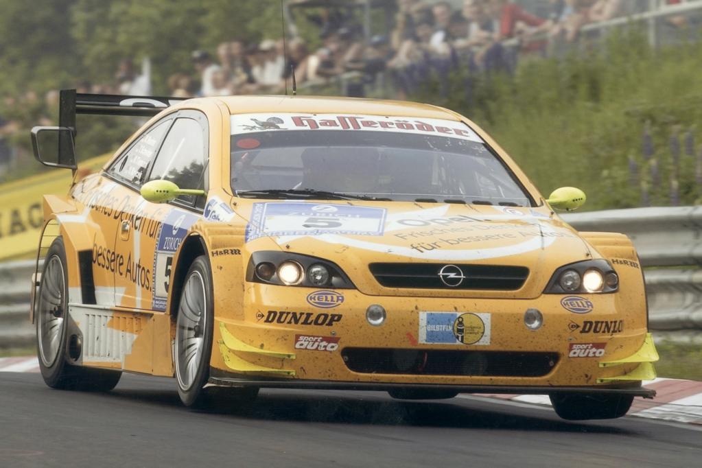 Opel: Die Tradition im Motorsport lebt wieder auf