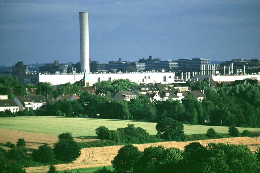 Opel in Bochum: Bilder einer angekündigten Katastrophe