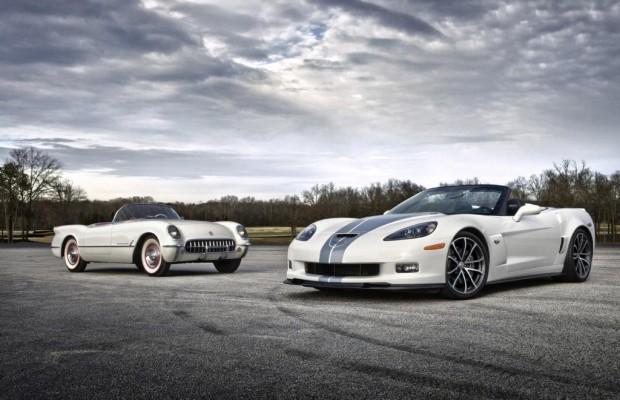 Panorama: Chevrolet Corvette 427 - Sag zum Abschied lauthals Roaarrrr!