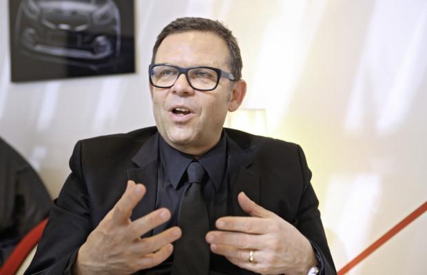 Peter Schreyer wird Kia-President