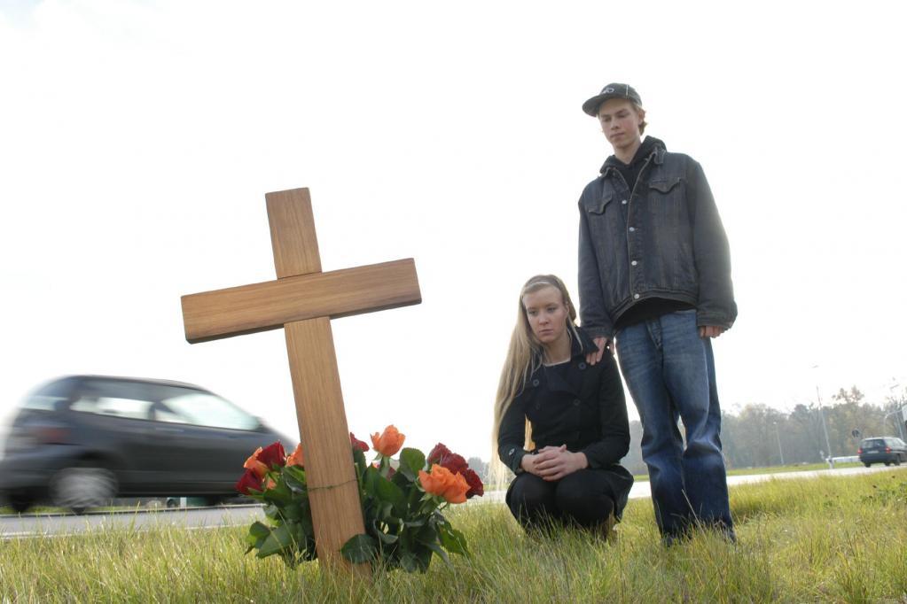 Prognose: Weniger Verkehrstote in fast allen Gruppen