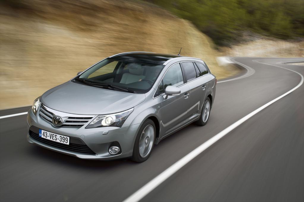Qualitätsreport: Toyota sind die Besten