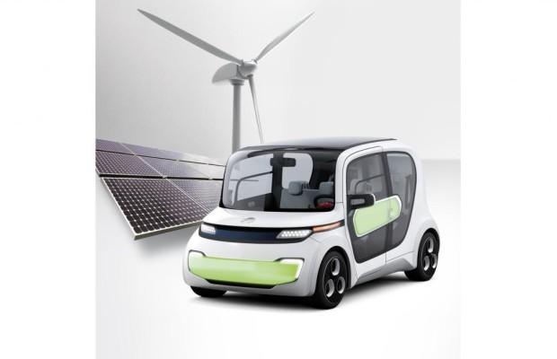 Rückblick 2012 - Das E-Auto kommt – immer noch