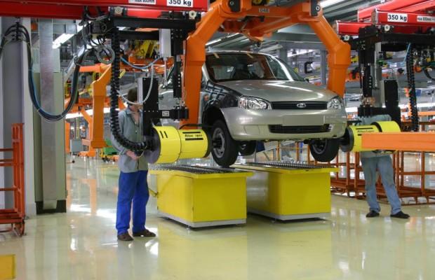 Renault-Nissan stärkt sich im russischen Markt