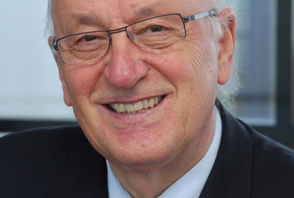 Scholl und Fuchs erhalten Werner-von-Siemens-Ring
