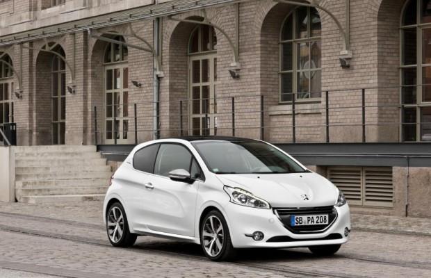 Sonderkonditionen für den Peugeot 208