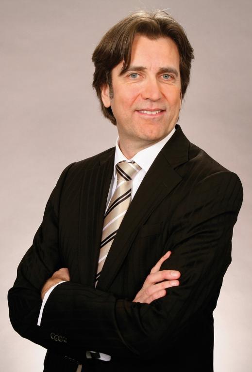 SsangYong-Deutschland-Chef: Ulrich Mehling.