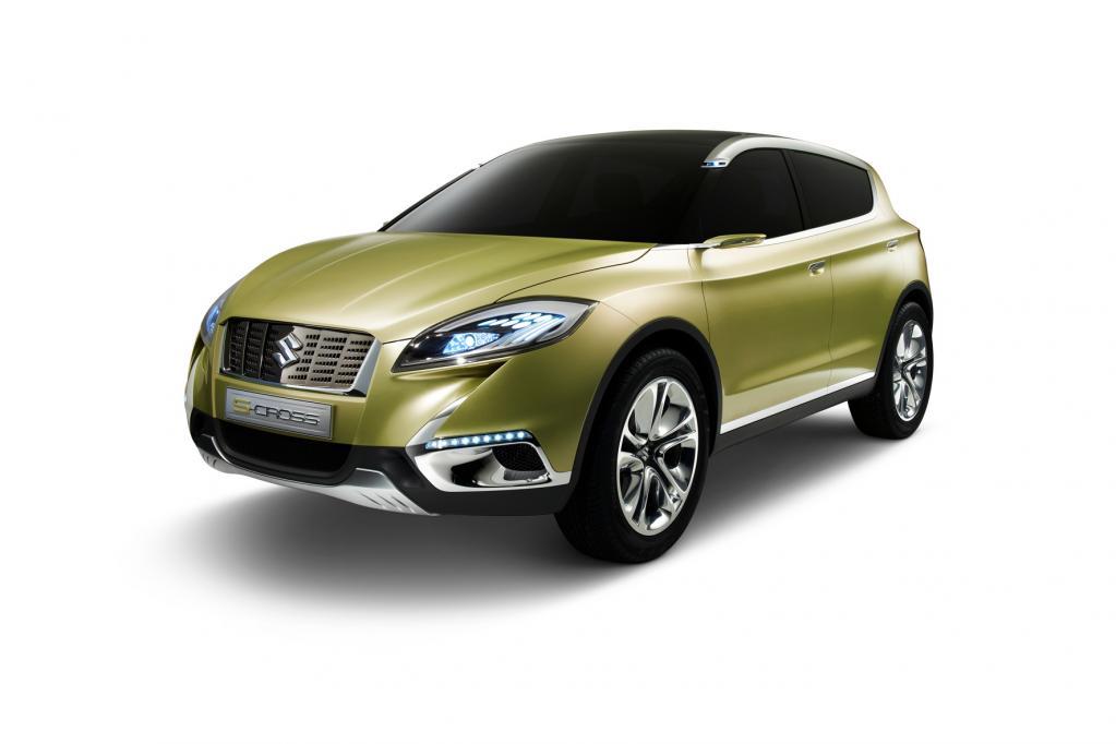 Suzuki: Jedes Jahr ein neues Modell