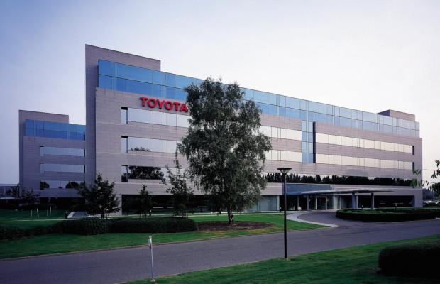 Toyota Europa stärkt Forschung und Entwicklung