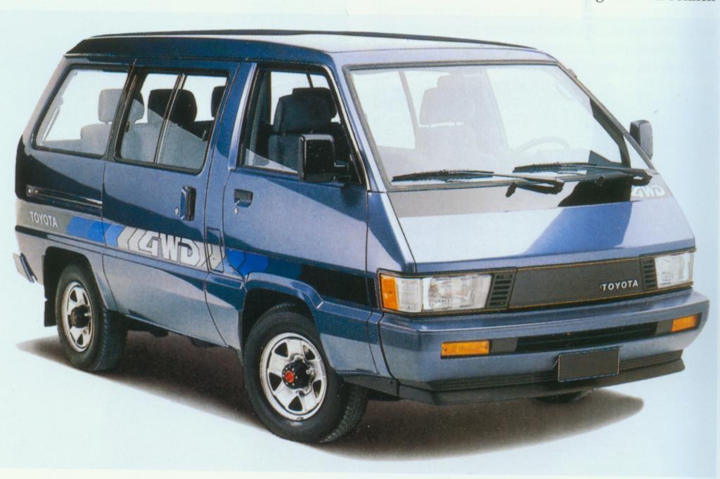 ToyotaModelF4x4Ab1983