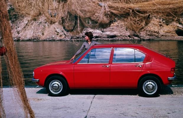 Tradition: 40 Jahre Alfa Romeo Alfasud - Liebe, Lust und Leiden