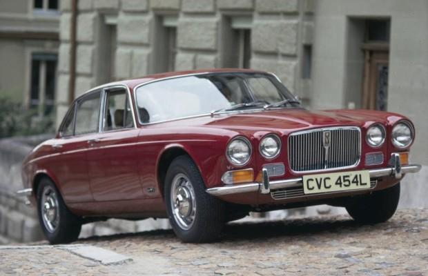 Tradition: 40 Jahre Jaguar XJ12 - Der Zauber der Zwölf