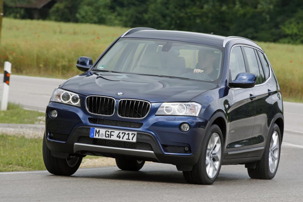 Umfrage: Diese Autos lieben die Frauen - Und es kommt doch auf die Größe an