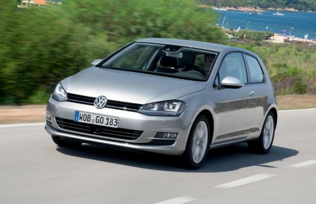 VW Eco Golf - Geringer Verbrauch – riesige Reichweite