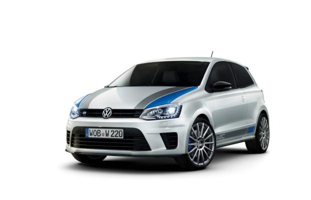 VW Polo R WRC - Auch Kleine können schnell