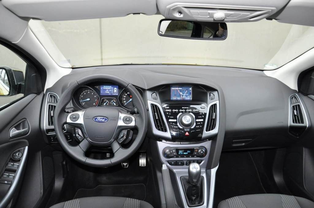 Vergleich Ford Focus, Opel Astra, Hyundai i30 - Zwischen Spaß und Vernunft