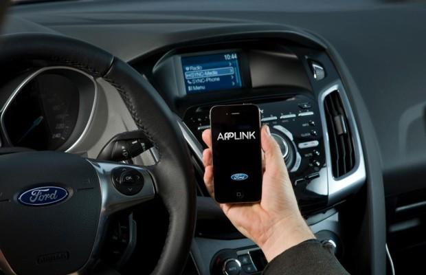 Vernetzte IT-Lösungen im Auto haben gute Marktchancen