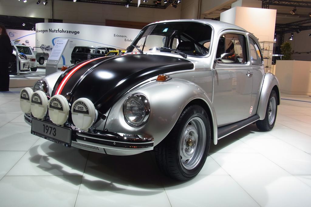 Volkswagen 1303 STC 1973