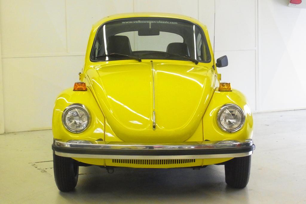 Volkswagen 1303 US-Version ab 1973