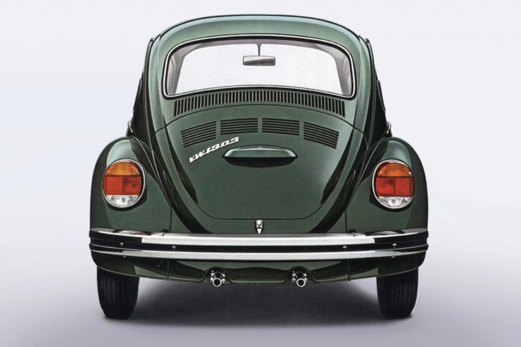 Volkswagen 1303 ab 1972