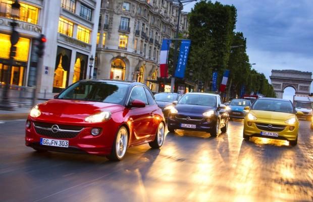Vorschau 2013 - Kleinst- und Kleinwagen: Chic und stylish