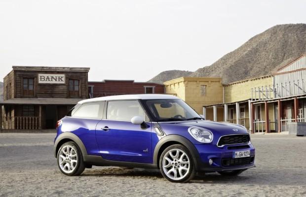 Vorschau 2013 - SUV und Geländewagen: Trend zu Mini und Coupe