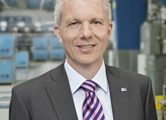 ZF stellt Vorstand neu auf