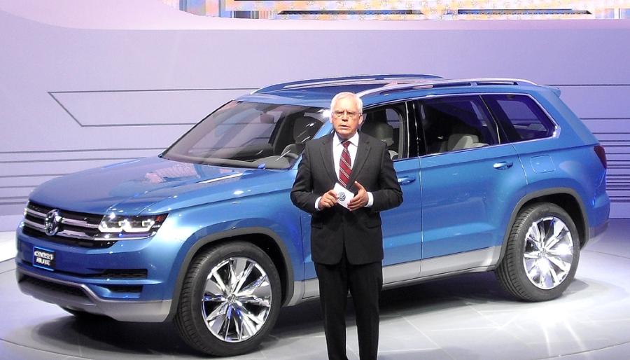 ''Unsicherheiten bleiben'' - Volkswagen  dennoch mit Neun-Millionen-Absatzrekord