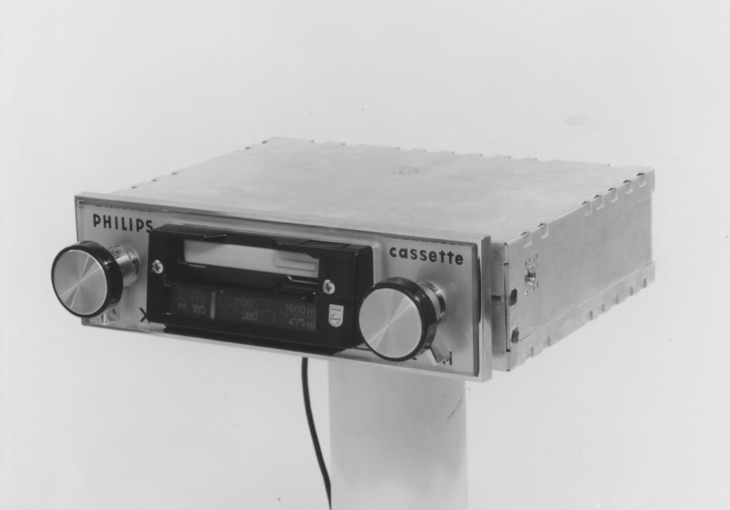 50 Jahre Kassette – Bandsalat und Mixtapes im Auto
