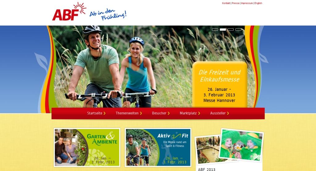 ADAC bei ABF und Reise-Zeit in Hannover