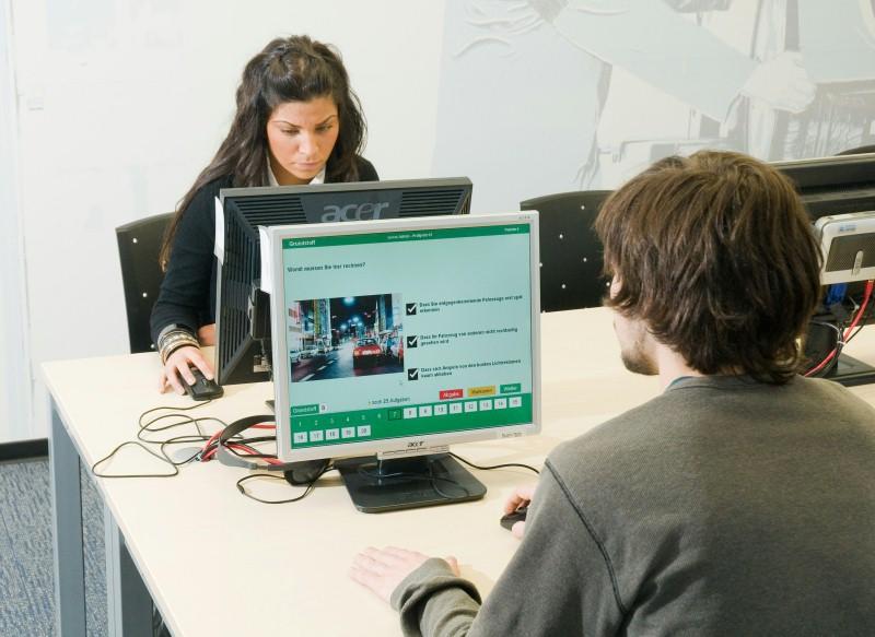 Ab 19. Januar gilt der neue EU-Führerschein