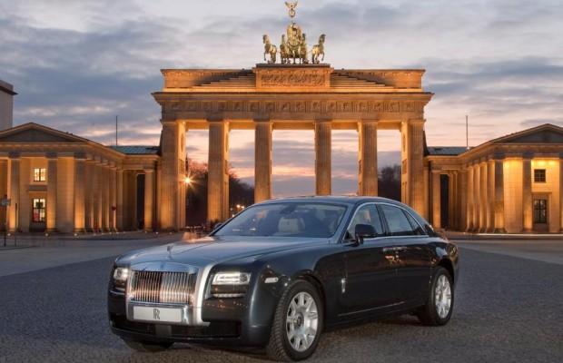 Absatzzahlen Luxusfahrzeuge - Kleine Einheiten, großes Wachstum
