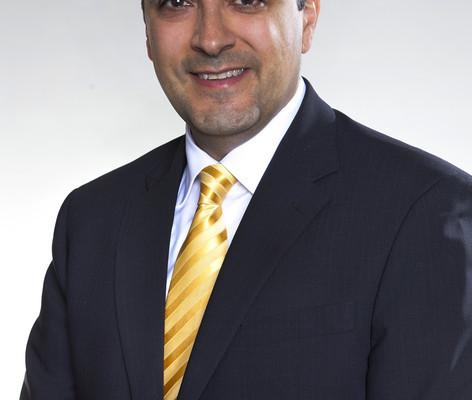 Asgari neu in der ADAC Geschäftsführung