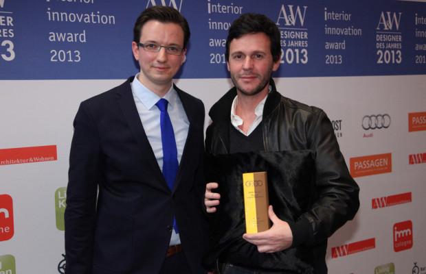 Audi Mentorpreis in Köln verliehen