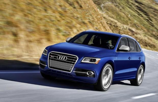 Audi SQ5 - Der SUV im Rennanzug