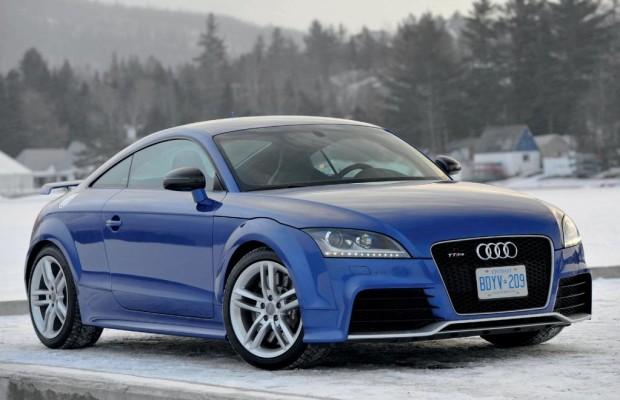 Audi reagiert auf Bremsprobleme bei RS3 und TT RS