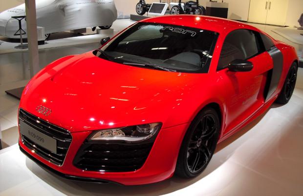 Audi stellt sich auf vielfältige Mobilität mit breiterem Technologie-Portfolio ein