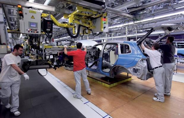 Automärkte - Ungleiche Entwicklung