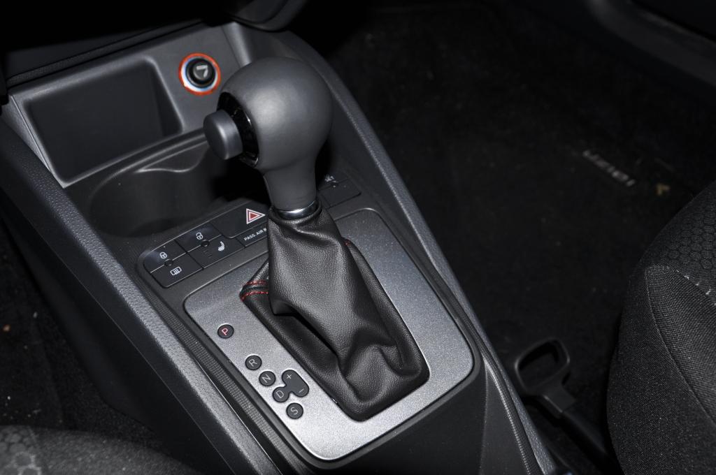 Automatisch: Den 150 PS starken Seat Ibiza FR gibt es nur mit DSG
