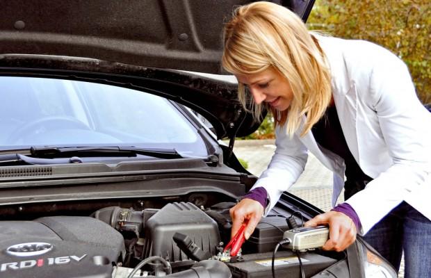 Batterielader: GTÜ-Test zeigt Schwächen auf