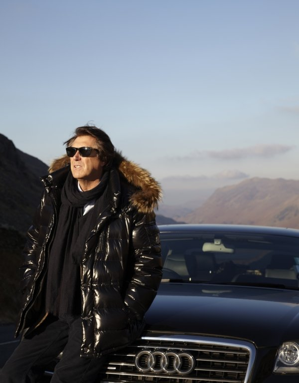 Bryan Ferry: »Der Studebaker war ein Traum«