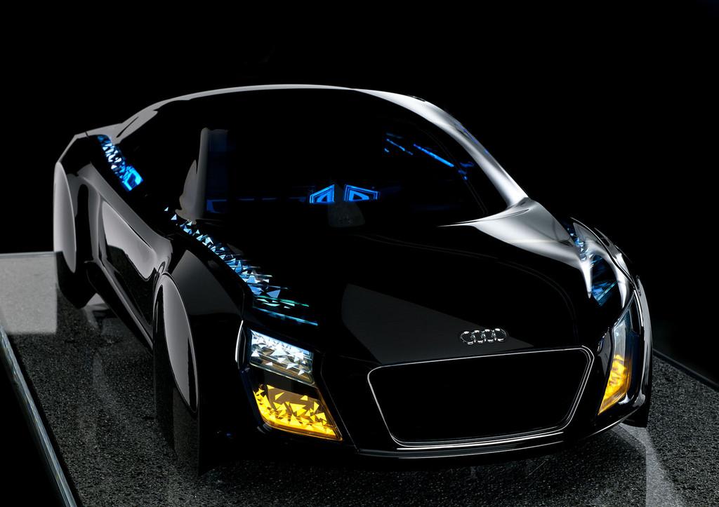 CES 2013: Audi zeigt Elektroniktrends der Zukunft