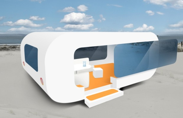 CMT Stuttgart 2013: Fendt zeigt Caravan der Zukunft
