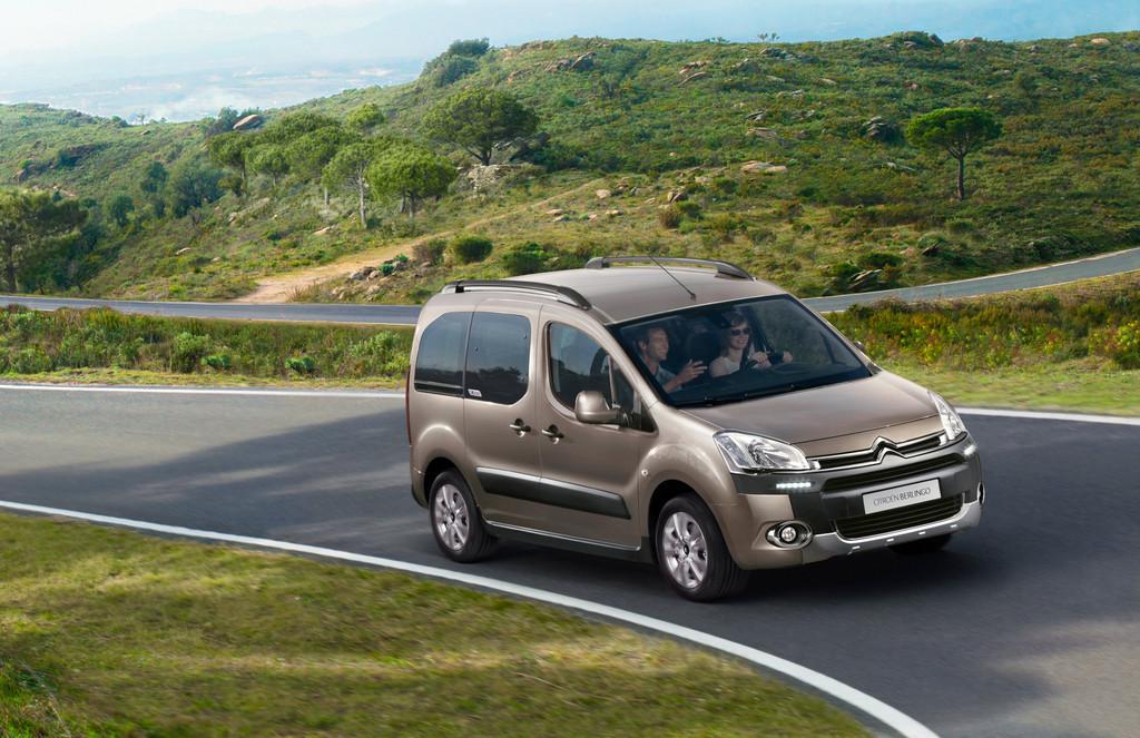 Citroën wird global: Mehr als ein Drittel außerhalb Europas